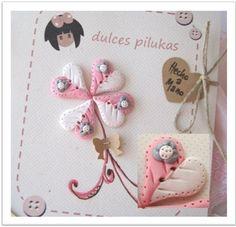 dulces pilukas: Arcilla Polimérica