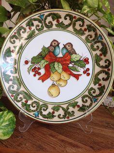 Prato porcelana Lizabeth Sbroggio 2015