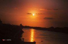 ★ CAIDA DE SOL EN DAULE – GUAYASBy : @reddigitalph