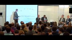 HSE World Event: Debat met 4 HSE-experts