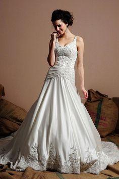 Eden Bridals 5114 10
