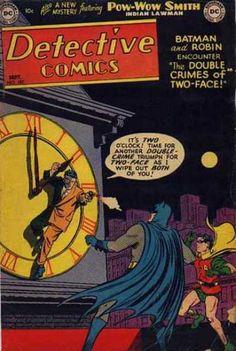 Detective Comics (Volume) - Comic Vine