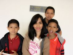 Our First Trip to Genting KL on Sep 5, 15