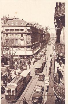 Toulouse - Rue Alsace-Lorraine