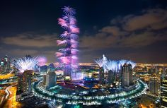Visite los Emiratos Árabes Unidos con Sixt - http://sixt.info/Sixt-Viajar