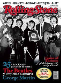 Rolling Stone México - Abril 2016 - PDF HQ