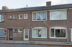 Christianhof 23 te Tilburg