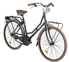 d cr 28 zoll citybike damenrad damenfahrrad cruiser damen. Black Bedroom Furniture Sets. Home Design Ideas