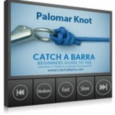Learning to tie an efficient fishing knot is important to your success out on the water. Fishing knots that are positively be learned by any starting fisherman are the clinch knots.
