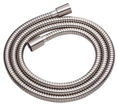 Danze Metal Interlock Shower Hose with Brass Conical Nuts, Brushed Nickel: Danze all metal interlock hose shower bn. Metal interlock hand shower hose with brass conical. Bathroom Shower Faucets, Shower Fixtures, Bathtub Shower, Shower Arm, Victorian Toilet, Metal Hose, Shower Accessories, Shower Hose, Trousers