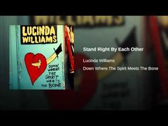 Stand Right By Each Other - YouTube