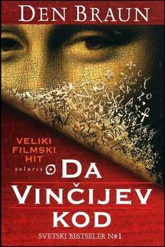 Besplatno Preuzimanje E-Knjige Da Vincijev Kod - Den Brown PDF - Besplatne Knjige