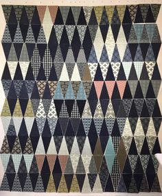 Quilts...from traditional to modern