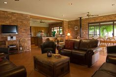 Ironstone Estate Lodge and, a Lovedale House | Stayz