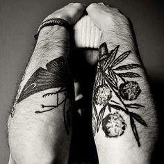 monsieur gac' tatouages.