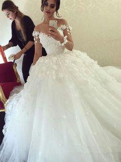 e126edf55c 5108 Best Wedding Dress images in 2019