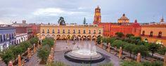 7 hoteles y hostales bonitos y baratos en Querétaro. No es necesario gastar mucho dinero en hospedaje. Te decimos cuáles son los mejores y más económicos hoteles y hostales en la ciudad de Querétaro.