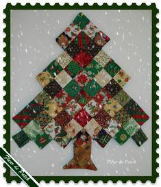 """Fleur-de-Patch's articles tagged """"patchwork"""" - Page 2 - FLEUR DE PATCH - Skyrock.com"""