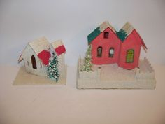 US $14.99 Used in Collectibles, Holiday & Seasonal, Christmas: Modern (1946-90)