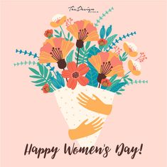 International Women's Day Greeting Card Mothers Day Cute Love Romantic Gift for Mother Gift for Sister for wife for women Personalised gift Happy Woman Day, Happy Women, Happy Mothers Day, Sister Gifts, Mother Gifts, Women's Day Cards, Happy International Women's Day, Trendy Wallpaper, Happy Wallpaper