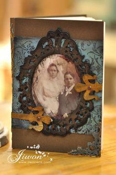 Jiwon Crafts Blog: marriage