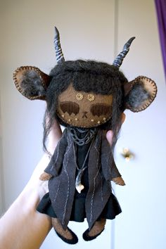 """maskshop: """"all my monster dolls so far! i figured i should do another post like this before i start working on new patterns :) faq/commission info Doll Crafts, Sewing Crafts, Sewing Projects, Fabric Crafts, Felt Dolls, Plush Dolls, Creation Art, Sewing Stuffed Animals, Monster Dolls"""