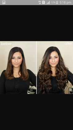 This is best way fore thin and weak hair clip hair extensions exm clip hair extensions pmusecretfo Images