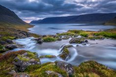 Silence of the Westfjords ~ Iceland by Daniel Herr on 500px