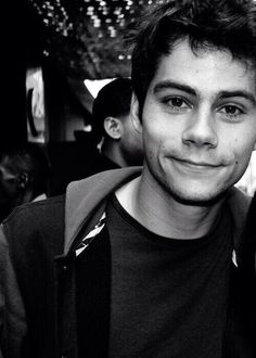 ~ Live & Love : Dylan O'Brien