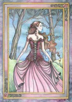 Molly Harrison Lost In Avalon