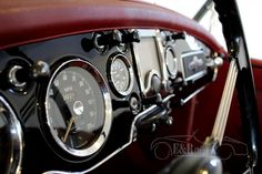 MG Classic Cars | MG oldtimers for sale at E & R Classic Cars!