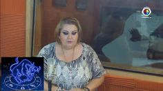 Pilarica Tarotista horóscopo semanal VIPink  8 agosto parte 1