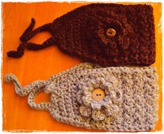 Ravelry: Quick Winter Headband pattern by Cynthia Miller. freebie