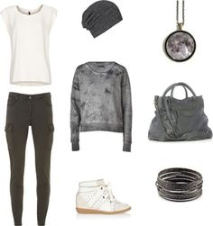 """Outfit inspired by Luhan from Exo-M in the music video """"History""""  More outfits on I Dress Kpop"""