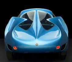 Alfa Romeo B.A.T. 7 concept