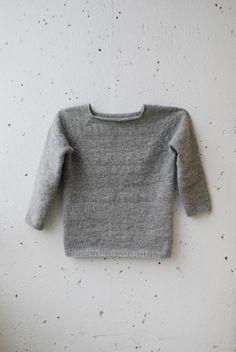 maria carlander: en helt vanlig tröja