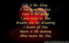 Yeah...I love you ❤