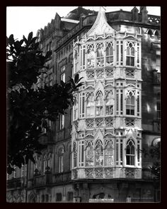 Edificio de Pacewick para la familia Yáñez en Plaza de Compostela.