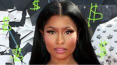 Nicki Minaj Secretly Aids Indian Village in Unbelievable Way