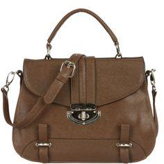 Imogen Top Handle Bag