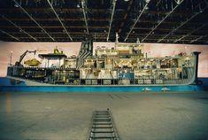 belafonte ship - Google Search