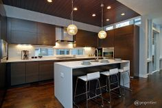 Modern Kitchen - Found on Zillow Digs. What do you think?