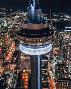 Toronto Ontario Canada, Toronto City, Downtown Toronto, Toronto Skyline, Toronto Travel, Toronto Pictures, Canada Destinations, Belle Villa, City Aesthetic