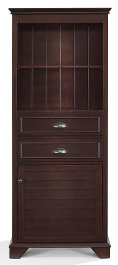 Windham Tall Cabinet with Drawer - Threshold™ : Target | Home ...