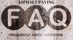 Have questions? Get all your answers related to your driveway paving, asphalt pavement repair and maintenance. Read Asphalt Paving FAQs right here… Asphalt Pavement, Driveway Paving, Lululemon Logo, Halloween Diy, How To Get, Let It Be, This Or That Questions, Reading, Adventure