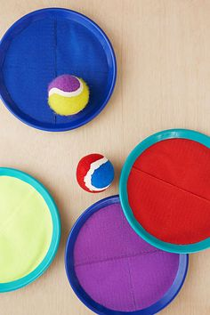 Catch + Toss Game - Urban Outfitters