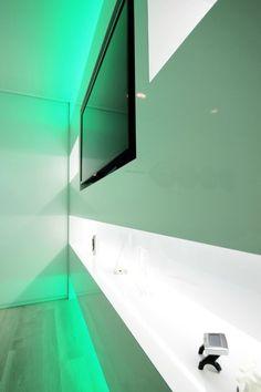 Portfolio Interieurbouw | KOPexpo | Sparta | Interior design