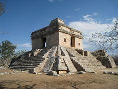 Arquitectura Prehispánica Mesoamericana
