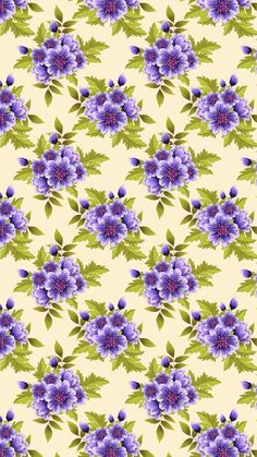 Image uploaded by 𝐆𝐄𝐘𝐀 𝐒𝐇𝐕𝐄𝐂𝐎𝐕𝐀 👣. Find images and videos about cute, art and vintage on We Heart It - the app to get lost in what you love. Flowery Wallpaper, Graphic Wallpaper, Love Wallpaper, Pattern Wallpaper, Purple Flower Background, Purple Flowers, Art Flowers, Cool Backgrounds Wallpapers, Flower Backgrounds