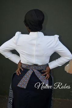 Xhosa Makoti